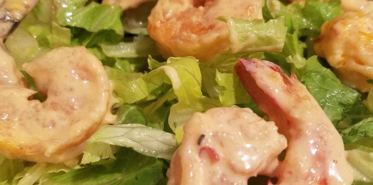 Bangin' Good Shrimp and Great Recipe too | BecomeBetty.com