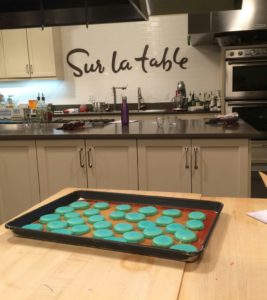 Food blogger resources for Sur la table food scale