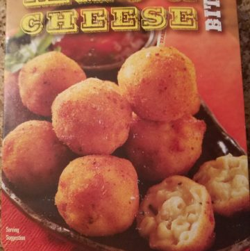 Trader Joe's Mac and Cheese Bites Review