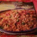 Trader Joe's Peruvian Style Chimichurri Rice