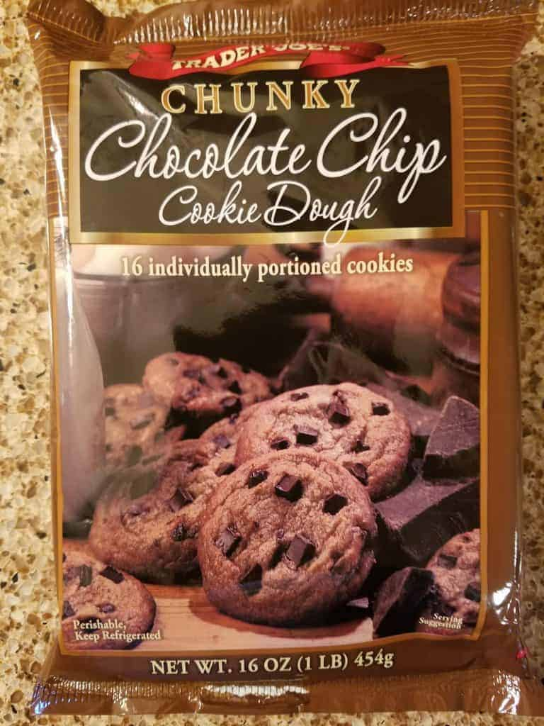 Joe S Chocolate Chip Cookies