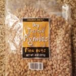 Trader Joe's Dry Toasted Pignolias (Pine Nuts)