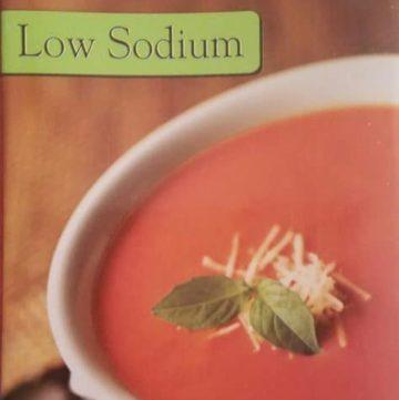 Trader Joe's Organic Creamy Tomato Low Sodium Soup