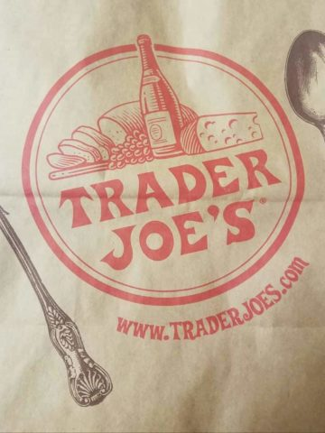 Dieting at Trader Joe's