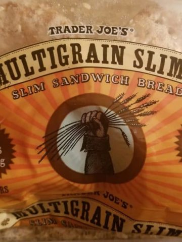 Trader Joes Multigrain Slims