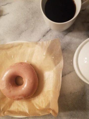 Stew Leonard's Glazed Donuts