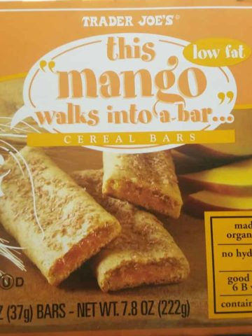 Trader Joes This Mango Walks Into a Bar