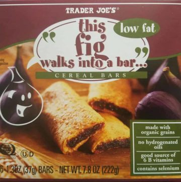 Trader Joes This Fig Walks Into a Bar