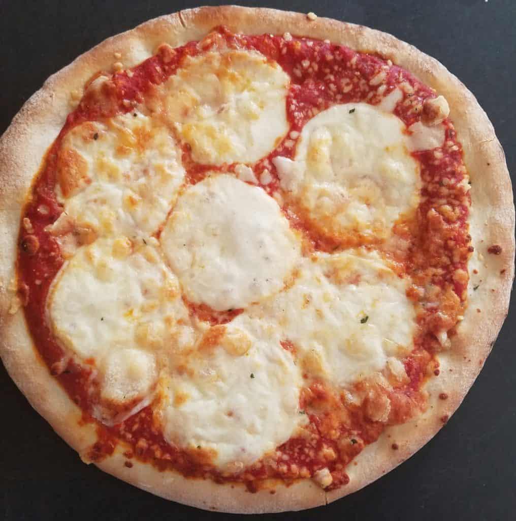 Trader Joe's Pizza Margherita