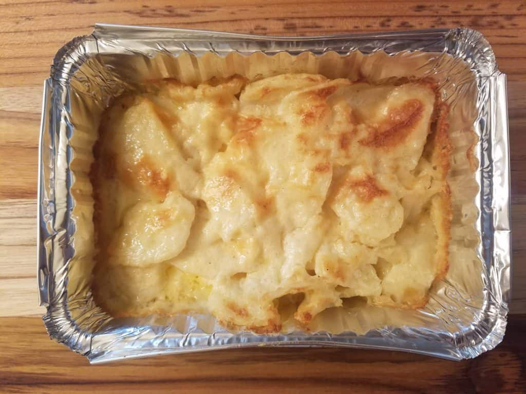 Stew Leonard's Potatoes Au Gratin