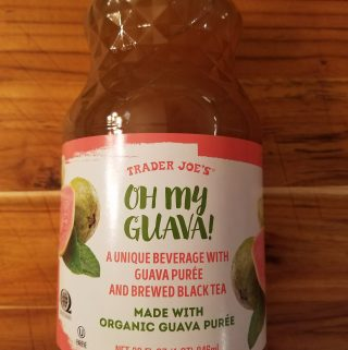 Trader Joe's Oh My Guava
