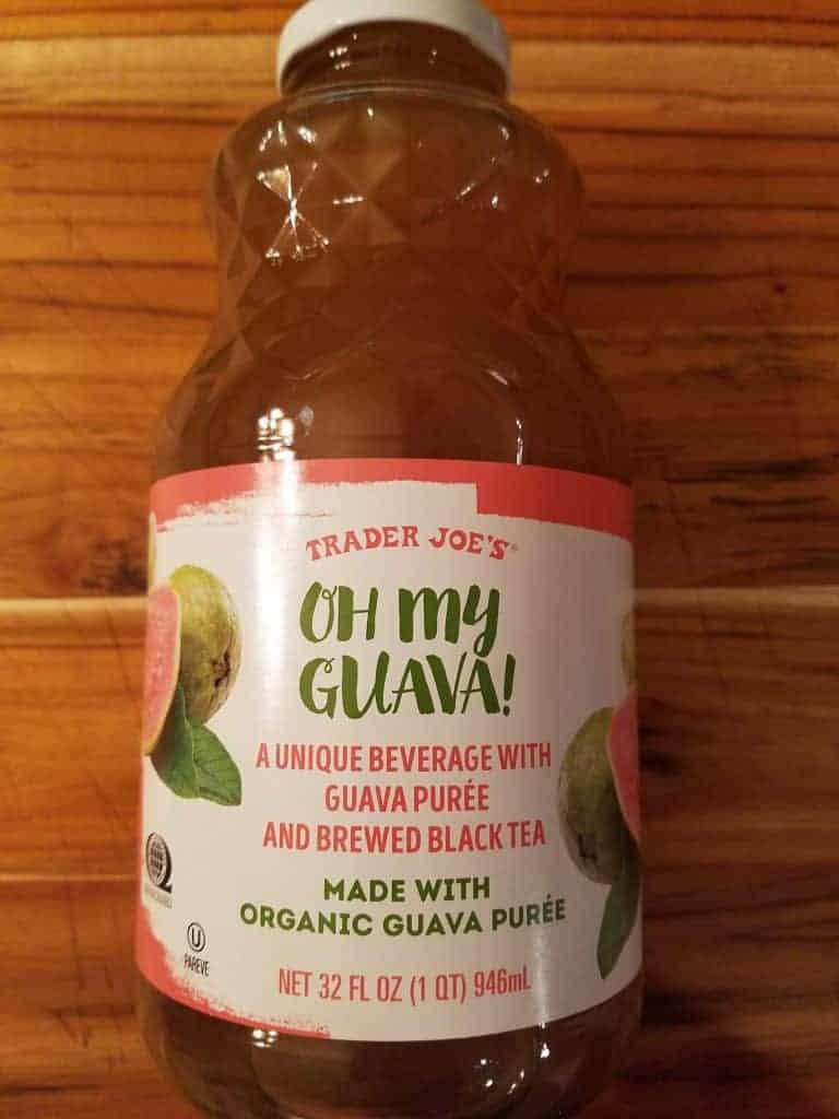 Trader Joe's Oh My Guava