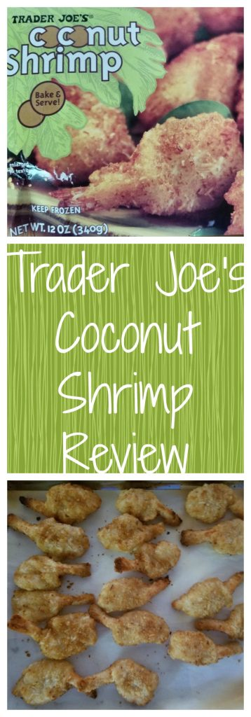 Trader Joes Coconut Shrimp Review. Want to know if this is something worth buying from Trader Joe's? All pins link to BecomeBetty.com where you can find reviews, pictures, thoughts, calorie counts, nutritional information, how to prepare, allergy information, and how to prepare each product.