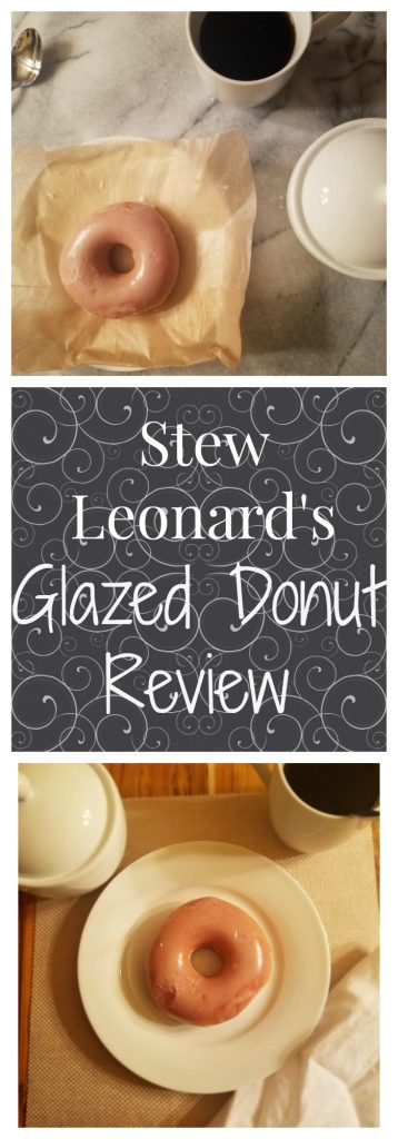 Stew Leonard's Glazed Donut Review. Want to know if this is something worth buying from Trader Joe's? All pins link to BecomeBetty.com where you can find reviews, pictures, thoughts, calorie counts, nutritional information, how to prepare, allergy information, and how to prepare each product.
