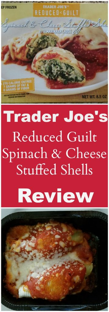 Trader Joes Reduced Guilt Shells. Want to know if this is something worth buying from Trader Joe's? All pins link to BecomeBetty.com where you can find reviews, pictures, thoughts, calorie counts, nutritional information, how to prepare, allergy information, and how to prepare each product.