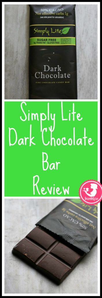 Simply Lite Dark Chocolate bar isn't from Trader Joe's but it is sold there. Want to know if this is something worth putting on your shopping list from Trader Joe's? All pins link to BecomeBetty.com where you can find reviews, pictures, thoughts, calorie counts, nutritional information, how to prepare, allergy information, price, and how to prepare each product.