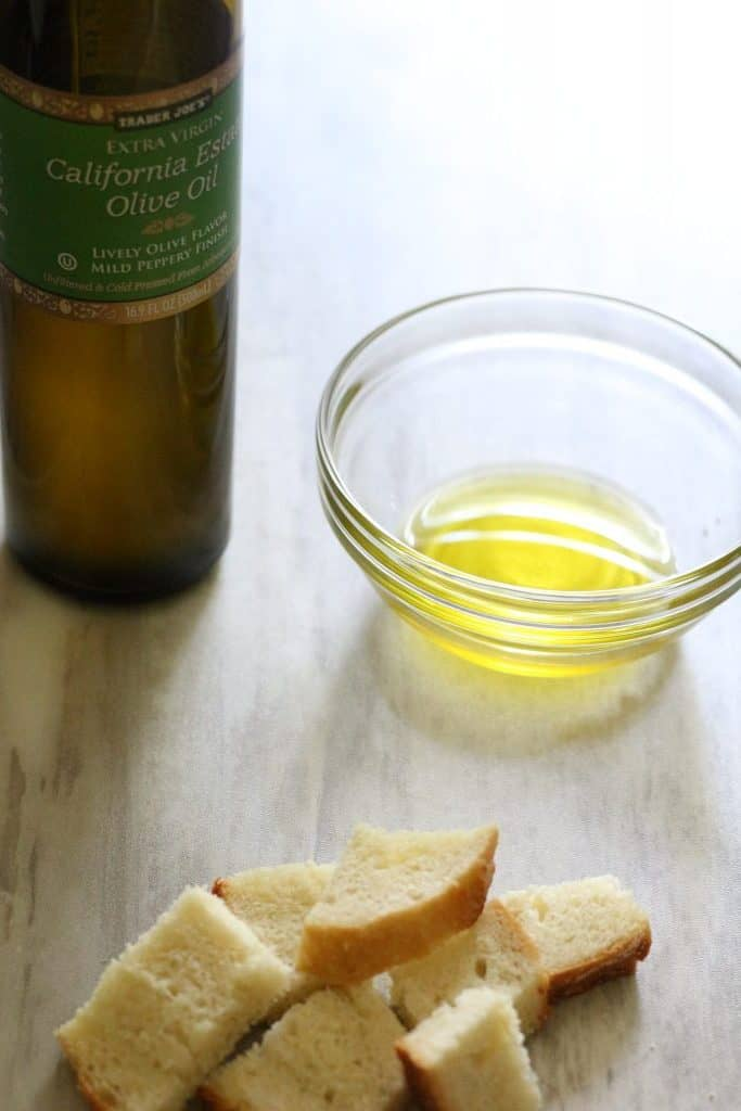 Trader Joe's California Estate Olive Oil