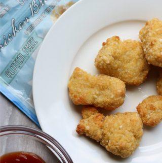 Trader Joe's Gluten Free Chicken Breast Nuggets