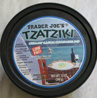 Trader Joe's Tzatziki Dip