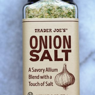 Trader Joe's Onion Salt