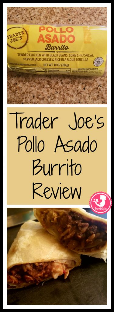 Trader Joe's Pollo Asado is one of the newest additions to the refrigerated wrap line up. Want to know if this is something worth buying from Trader Joe's? All pins link to BecomeBetty.com where you can find reviews, pictures, thoughts, calorie counts, nutritional information, how to prepare, allergy information, price and how to prepare each product.