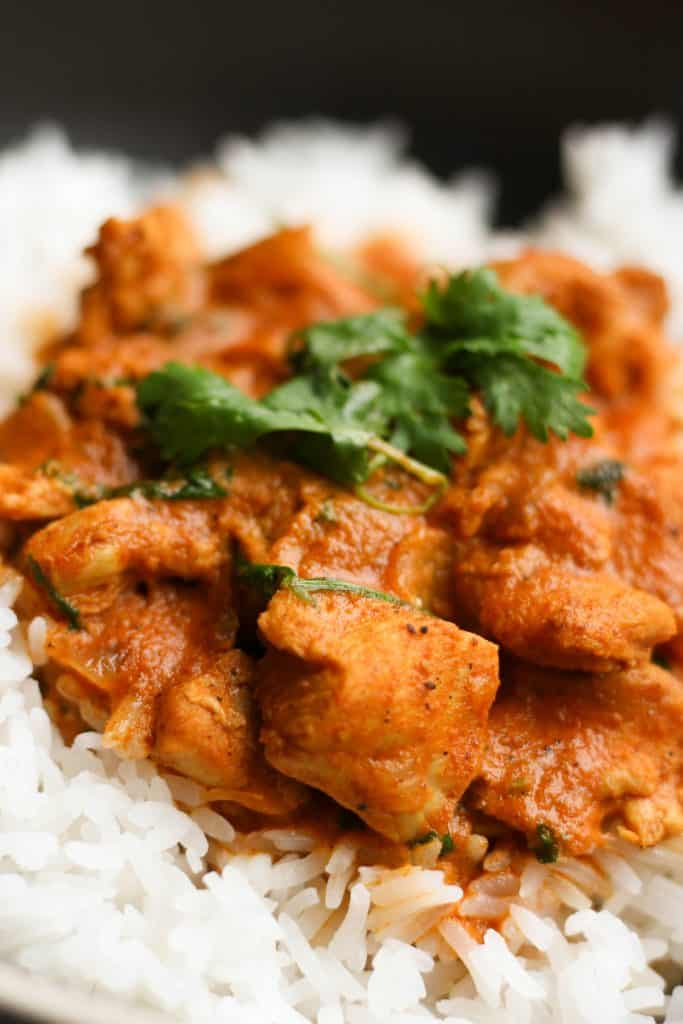 Karen's Spice Kitchen Chicken Tikka Masala