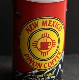 Trader Joe's New Mexico Pinon Coffee