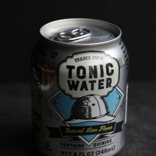 Trader Joe's Tonic Water