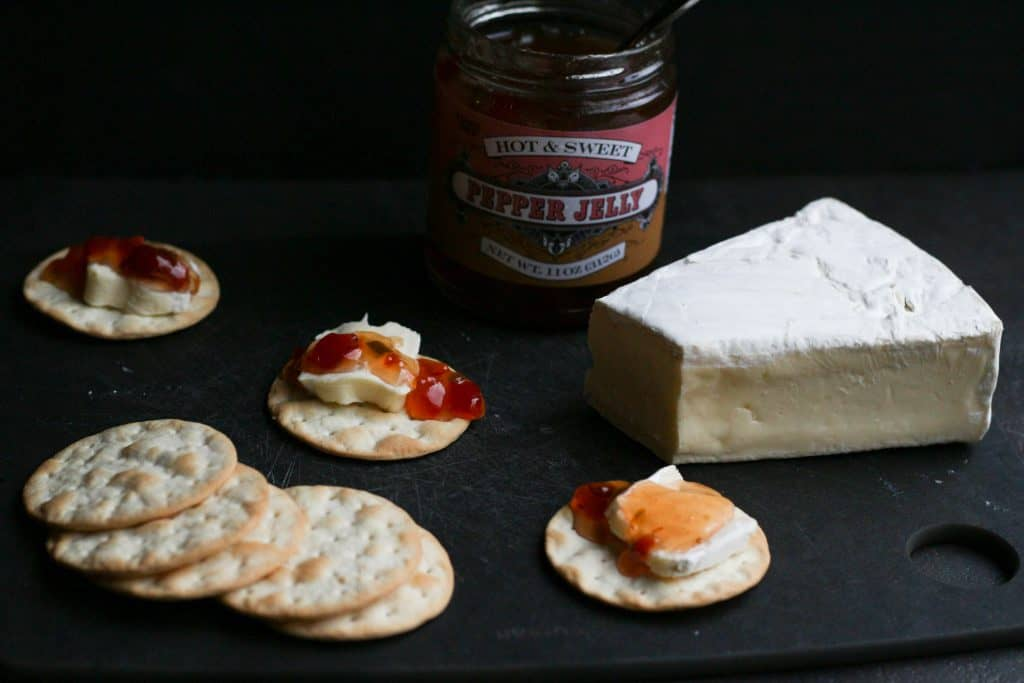 119bc41f786b Trader Joe's Hot and Sweet Pepper Jelly | BecomeBetty.com