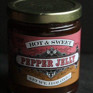 Trader Joe's Hot and Sweet Pepper Jelly