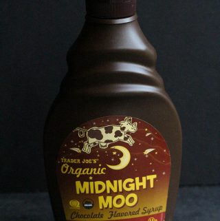 Trader Joe's Organic Midnight Moo