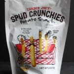 Trader Joe's Spud Crunchies