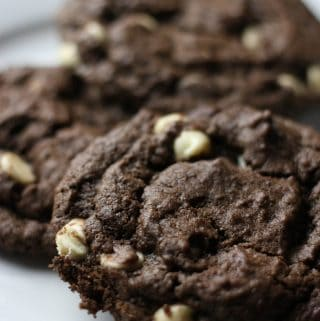 Become Betty's Awesome Soft Chocolate Cookies