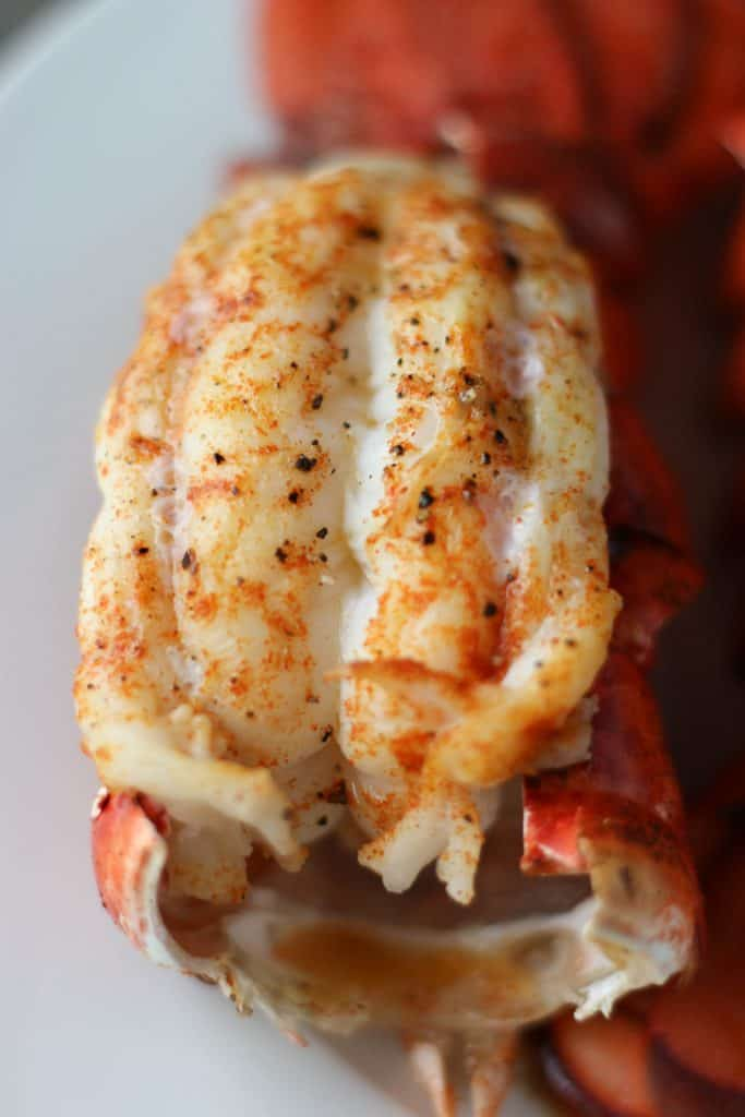 Trader Joe's Lobster Tails