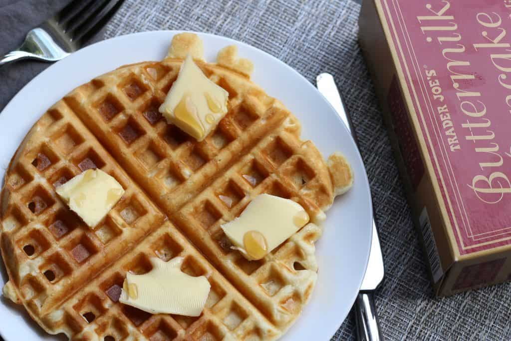 Trader Joe's Buttermilk Pancake and All Purpose Baking Mix