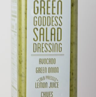 Trader Joe's Green Goddess Salad Dressing