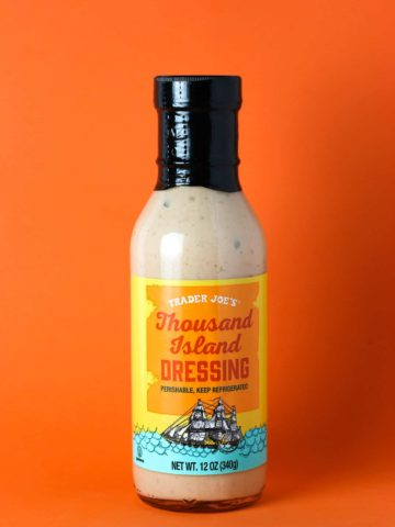 Trader Joe's Thousand Island Dressing