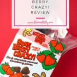 Trader Joe's Gone Berry Crazy Review