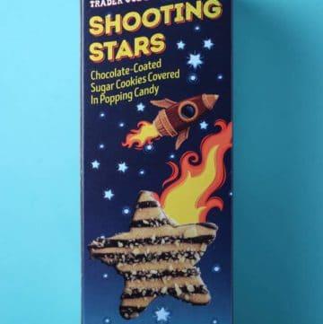 Trader Joe's Shooting Stars