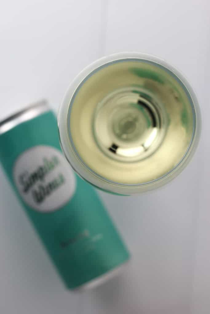 Trader Joe's Simpler Wines White