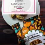 Trader Joe's Chocolate Chunk Cantuccini review