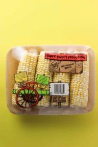 Trader Joe's Super Sweet Fresh Corn