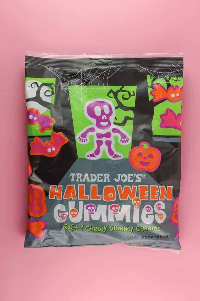 Trader Joe's Halloween Gummies