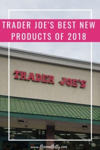 Best Trader Joe's Products of 2018