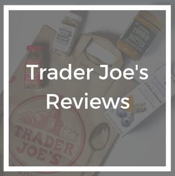 Trader Joe's Reviews