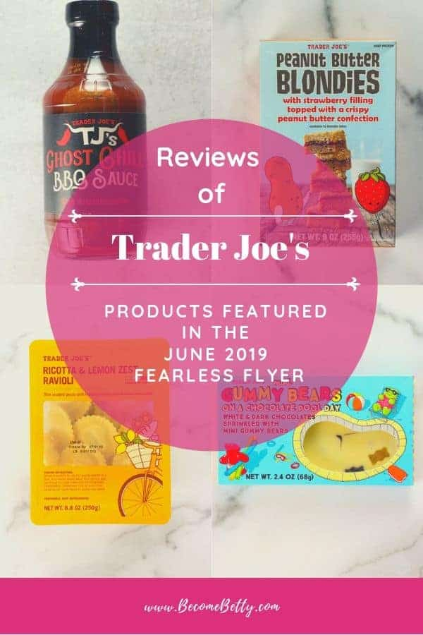 Cover image for Roundup of items featured in June 2019 Fearless Flyer