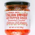 Trader Joe's Italian Bomba Hot Pepper Sauce review